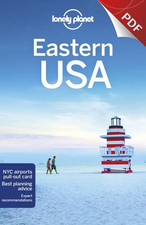 Eastern USA - New York, New Jersey & Pennsylvania (PDF Chapter)