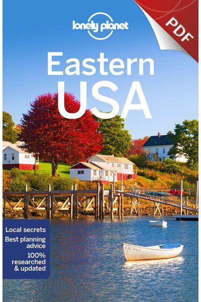 Eastern USA - The South (PDF Chapter)