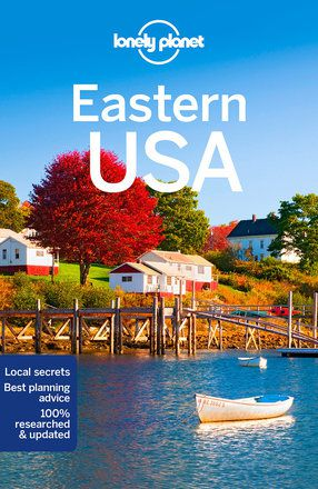 Eastern USA travel guide - 4th edition