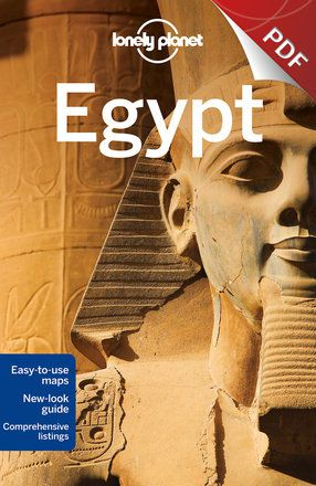 Egypt - Cairo Outskirts & the Delta (PDF Chapter)
