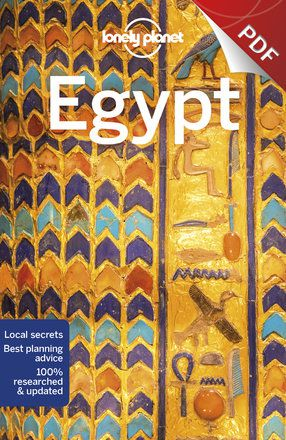 Egypt - Cairo (PDF Chapter) - Lonely Planet US