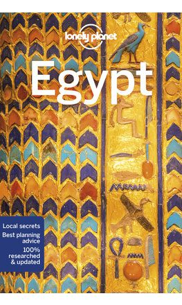 Egypt travel guide
