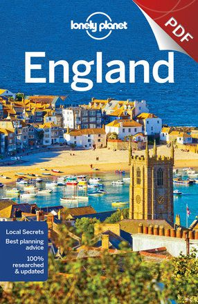 England - Cambridge & East Anglia (PDF Chapter)