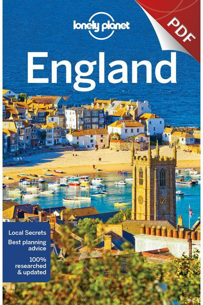 England - Plan your trip (PDF Chapter)