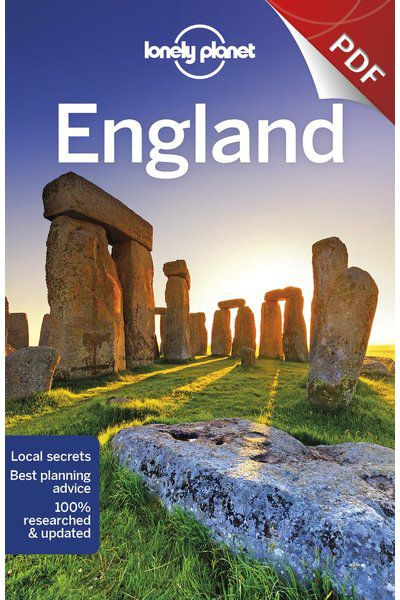 Understand England and Survival Guide (PDF Chapter)