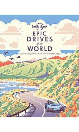 Epic Drives of the World (Paperback)