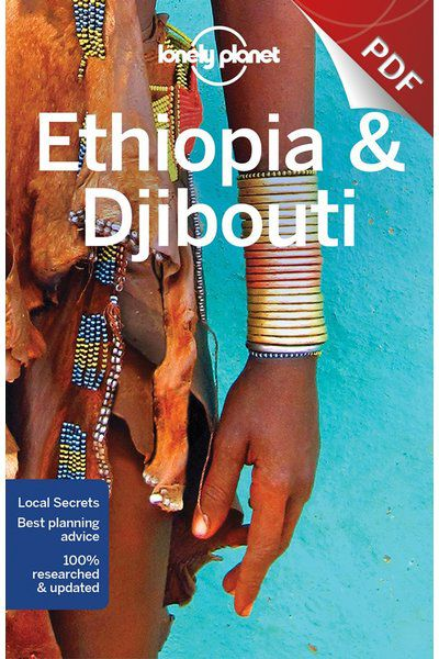 Ethiopia & Djibouti - Plan your trip (PDF Chapter)