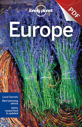 Europe - Belgium & Luxembourg (PDF Chapter)