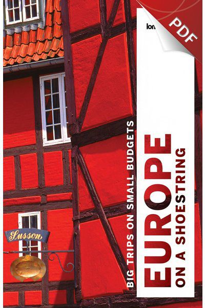 Europe on a Shoestring - Plan your trip (PDF Chapter)