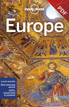 Europe - Spain (PDF Chapter)
