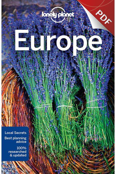 Europe - Survival Guide (PDF Chapter)