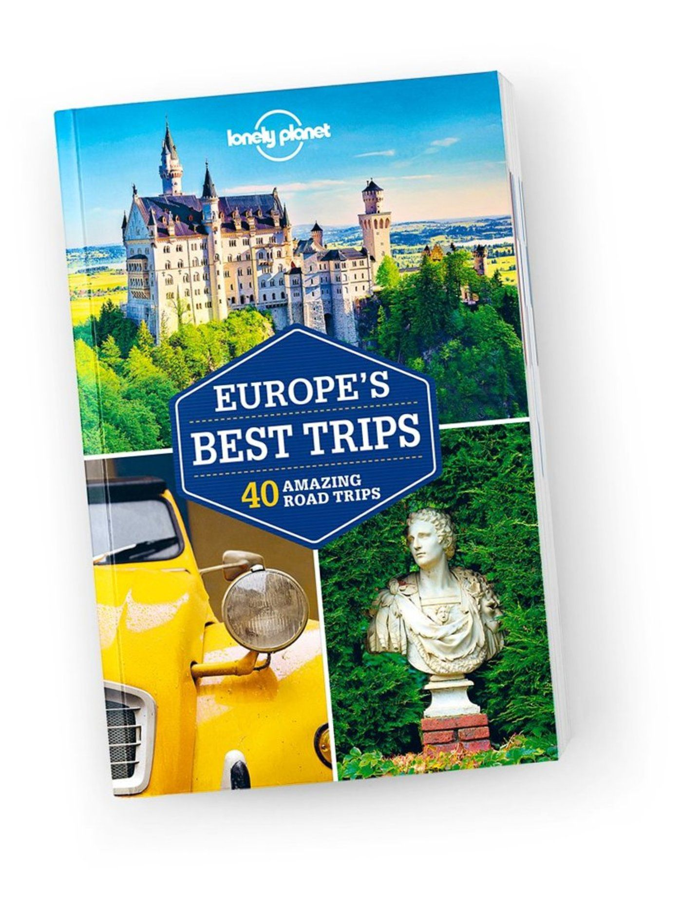 europe's best trips - lonely planet online shop - lonely planet us