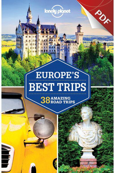 Europe's Best Trips - Italy (PDF Chapter)