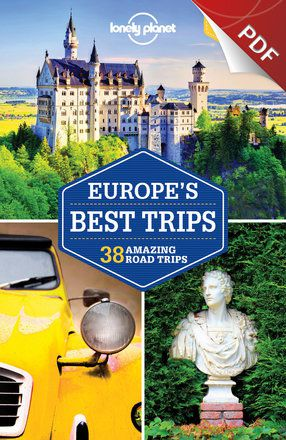 Europe's Best Trips - Switzerland (PDF Chapter)