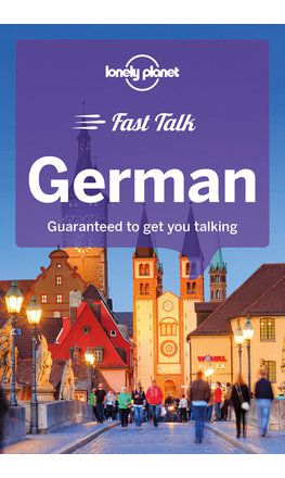Fast Talk German
