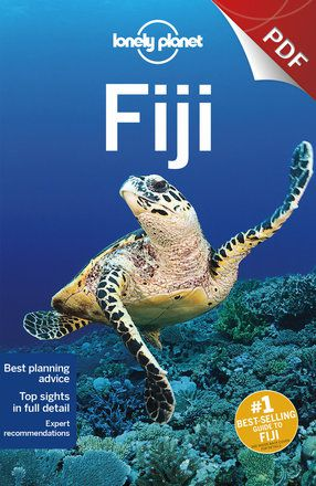 Fiji - Plan your trip (PDF Chapter)