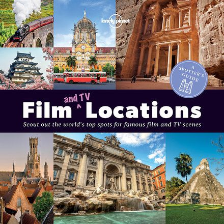 Film & TV Locations: A Spotter's Guide