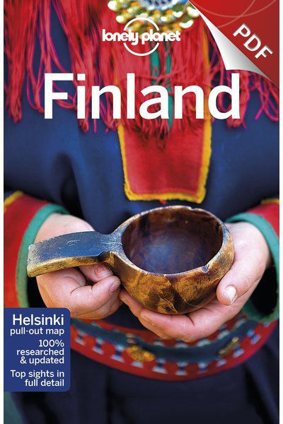 Finland - Lapland (PDF Chapter)