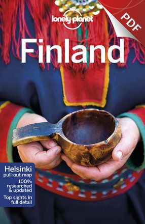 Finland - The Lakeland (PDF Chapter)