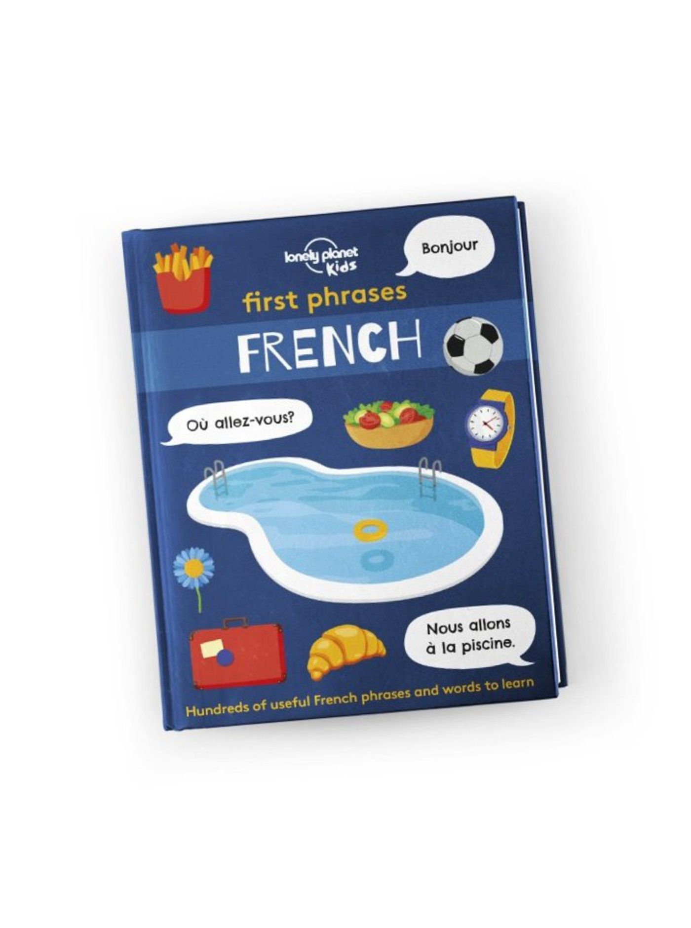 First Phrases: French