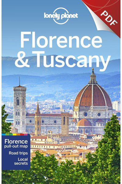 Florence & Tuscany - Undertstand Florence & Tuscany and Survival Guide (PDF Chapter)
