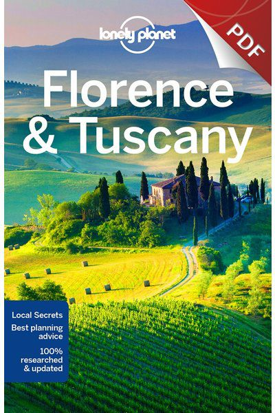 Florence & Tuscany - Central Coast & Elba (PDF Chapter)