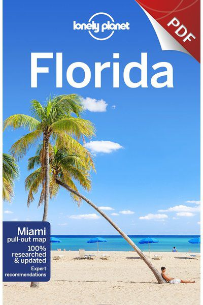 Florida - Florida Keys & Key West (PDF Chapter)
