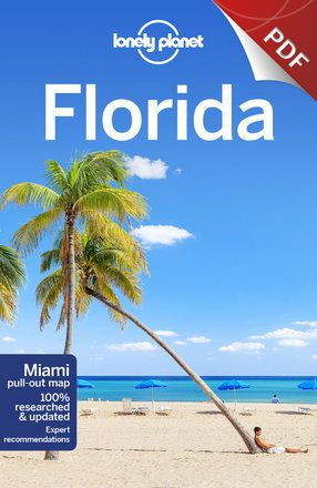 Florida - Tampa Bay & Southeast Florida (PDF Chapter)