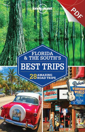Florida & the South's Best Trips - Mississippi, Louisiana & Arkansas Trips (PDF Chapter)