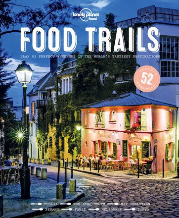 Food Trails