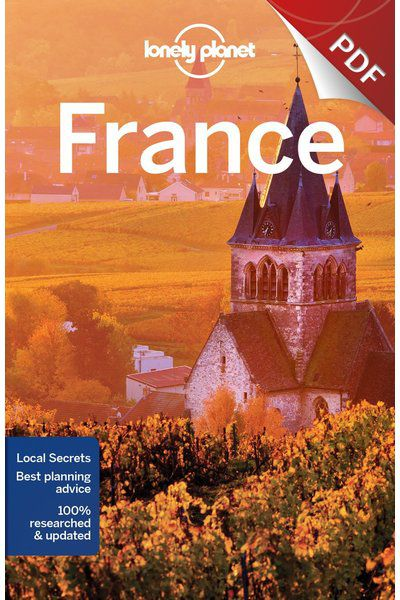France - Atlantic Coast (PDF Chapter)