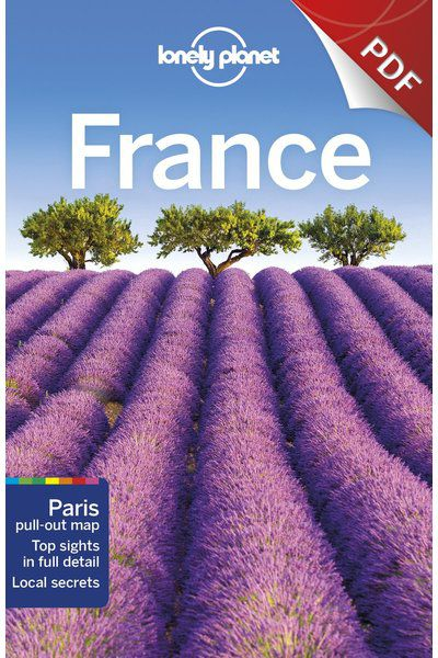 France 13 - Champagne by Lonely Planet , Edition - 13 eBook