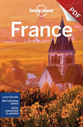 France - Dordogne, Limousin & The Lot (PDF Chapter)