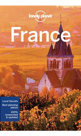 france travel guides lonely planet us rh shop lonelyplanet com Lonely Planet Slovenia Lonely Planet Slovenia
