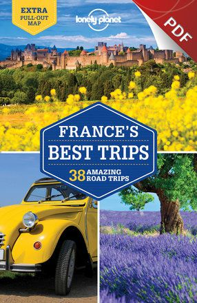 France's Best Trips - Paris & Northeastern (PDF Chapter)