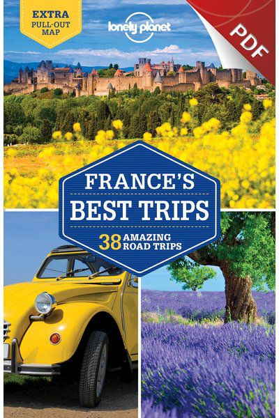 France's Best Trips - Plan your trip (PDF Chapter)