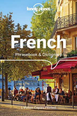 French Phrasebook & Dictionary - 7th edition