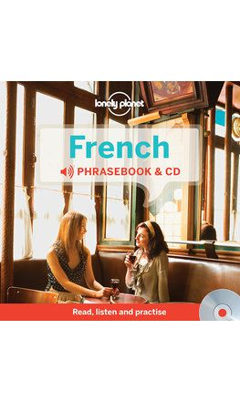 French Phrasebook & Audio CD