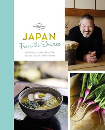 From the Source - Japan (Cookbook)