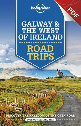 Galway & the West of Ireland Road Trips - Counties Mayo & Sligo (PDF Chapter)
