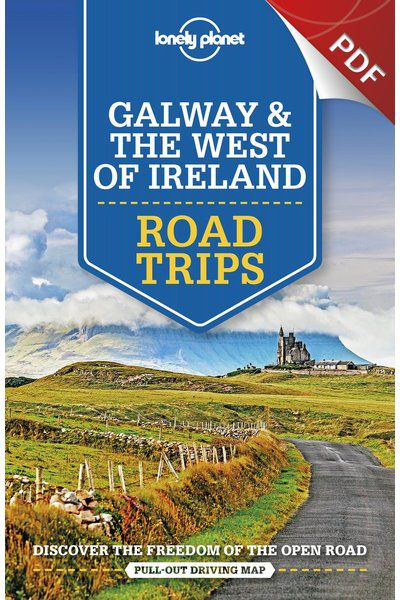 Galway & the West of Ireland Road Trips - County Clare (PDF Chapter)