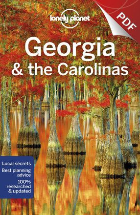 Georgia & the Carolinas - Atlanta (PDF Chapter)