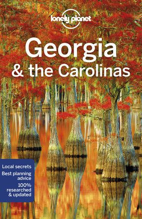Georgia & the Carolinas travel guide - 2nd edition