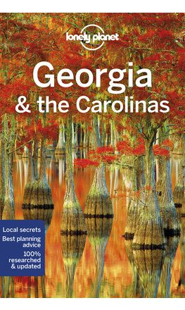 Georgia & the Carolinas travel guide