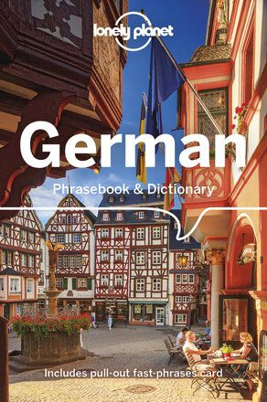 German Phrasebook - 7th edition