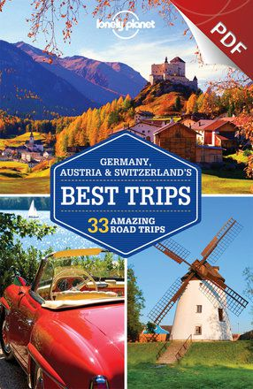 Germany, Austria & Switzerland's Best Trips - Southern Germany (PDF Chapter)