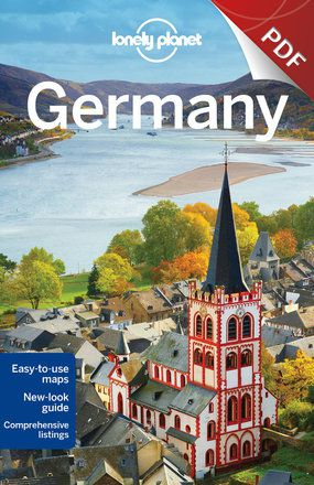 Germany - Central Germany (PDF Chapter)