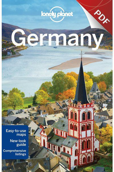 Germany - Hamburg & the North (PDF Chapter)