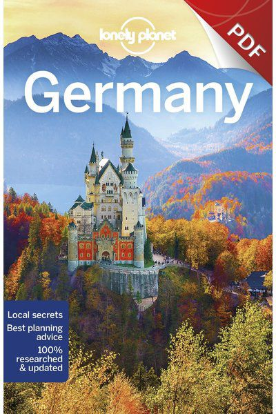 Germany - Plan your trip (PDF Chapter)