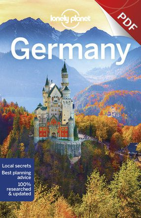 Germany - Stuttgart & the Black Forest (PDF Chapter)